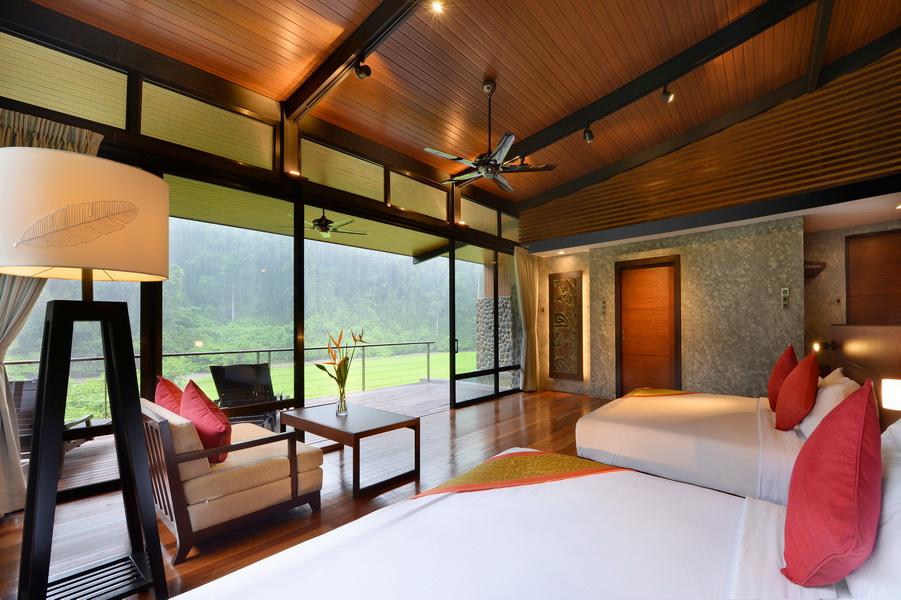 Tourism - Yayasan Sabah Group